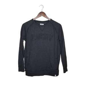 Lucky Branded Crew pullover